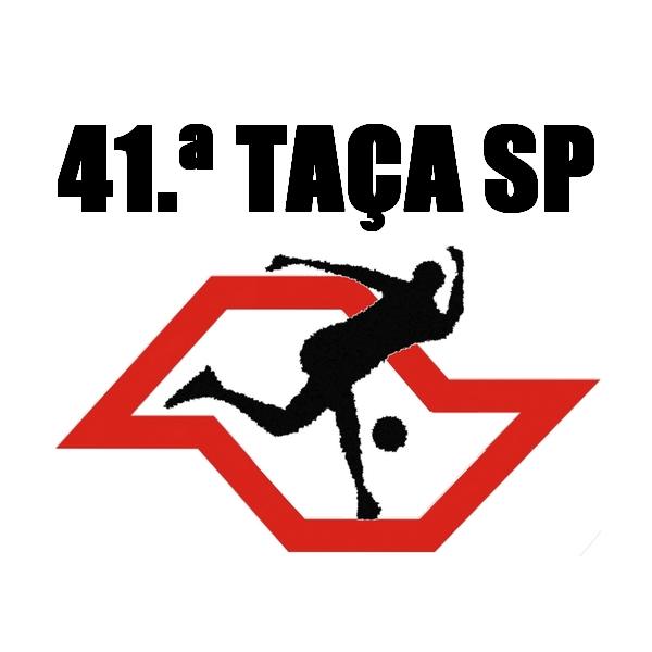 41.ª Taça SP