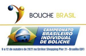 Brasileiro Individual 2021